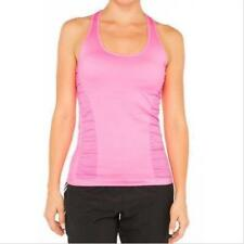 On Sale Lorna Jane SEAMLESS SUPPORT TANK W/ Removable Padding Singlet L