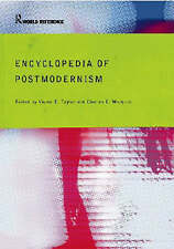 Encyclopedia of Postmodernism (Routledge World Reference)-ExLibrary