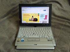 Fujitsu LifeBook P1610 8.9in. Notebook/Laptop UMPC