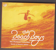 THE BEACH BOYS - the platinum collection BOX 3 CD