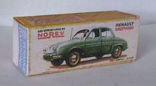 Repro box norev Renault Dauphine 1:43
