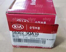 Rear Disc Brake Pad Hyundai Sonata IX45 11-15 KIA K5 Optima 11-16 #583023QA10