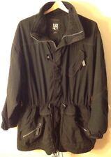 Men's XL BlackDot Snowboard Jacket