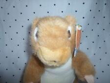 1995 K&M Prairie Dog Vintage Plush Soft Toy Stuffed Animal
