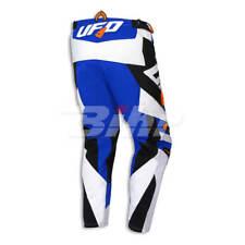 Pantalones UFO Voltage azul / blanco talla 52 PI04377CW52