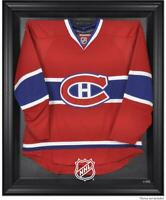 NHL Shield Black Jersey Display Case - Fanatics Authentic