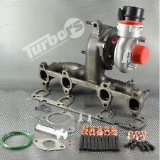 Turbocompresseur VW Golf Bora New Beetle 1.9 TDI 74 kW ASW 038253016N 038253010H