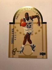 Shaquille O'Neal1993-94 Upper Deck Diecut All Star # E13