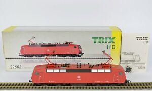 TRIX HO 22603 DIGITAL DB 120 EXCELLENT RUNNER DIR. LIGHTS NEM INSTR's SEE PHOTOS