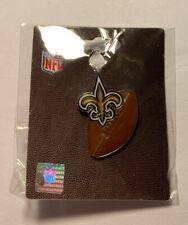 New listing New Orleans Saints Football Pin Logo NFL