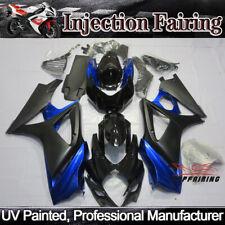 ZXMT Unpainted Fairing Kit Motorcycle Fairings for Suzuki GSXR 1000 K5 2005-2006