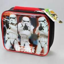 Star Wars Stormtrooper Lunch Bag  - Brand New Official Merchandise