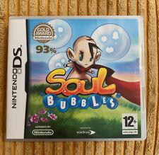 Soul Bubbles ~ Nintendo DS Game