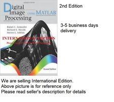 Digital Image Processing Using MATLAB by Richard E. Woods, Rafael C. Gonzalez, S