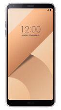 LG G6+ H870DSU - 128GB - Terra Gold Smartphone (Dual SIM)