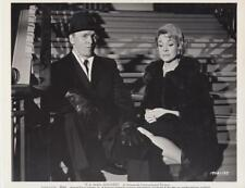 """Micheline Presley, John Lund in """"If A Man Answers"""" (1962)- 8 X 10 Movie Photo"""