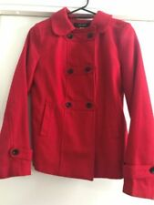 Unbranded Wool Blend Hand-wash Only Regular Size Coats, Jackets & Vests for Women
