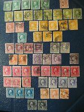 USA  Franklin defs. 1912-23+ to $1 T.126/133 + T.127-8 Washington to 7c 1908+.