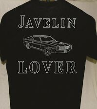 AMC Javelin Lover T shirt more t shirts listed for sale Great Gift For a Friend