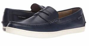 Cole Haan men's loafer boat shoes size 9UK(43EU)