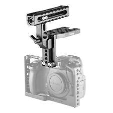 SmallRig 2017 Kamera Käfig mit LR Schutz Set und Handheld für Panasonic GH5