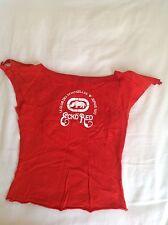 Ecko Red Women's Red Shirt (Us) XS