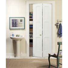JELD-WEN 30 in. x 96 in. Birkdale Primed Composite Interior Closet Bi-fold Door