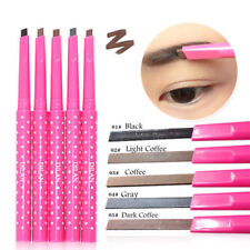 Waterproof Eyebrow Pencil Eye Brow Liner Powder Shaper Makeup Tool