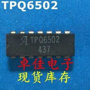 5PC TPQ6502