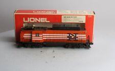 Lionel 6-8754 New Haven Rectifier Electric Locomotive EX/Box