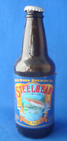 empty beer bottle Mad River Brewing Co Steelhead extra pale ale