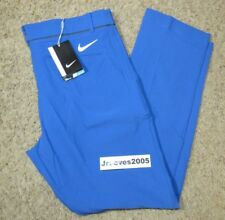 Nike Golf Flex Slim Fit Pants Sz 33 X 30 100 Auth (833186 433) Retail