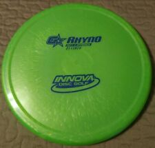 Innova Gstar Rhyno Green Blue Stamp 175g