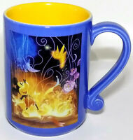 Disney coffee Mug Tea Cup 16 fl oz 75 Years of Love And Laughter (Tag Included)
