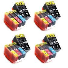20 XL INK CARTRIDGES PGI-525 CLI-526 Canon Pixma MG5250 MG5350 IP4850 IP4950