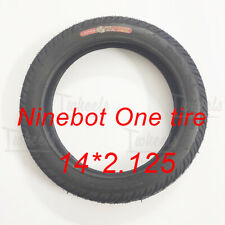 Original Ninebot One A1 S1 S2 outer tire inner tube 14*2.125inch DURO tire tube