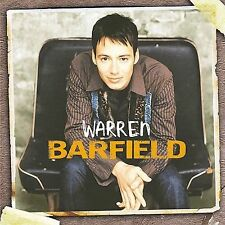 Warren Barfield by Warren Barfield (CD, Aug-2003, Creative Trust Workshop)