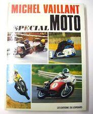 MICHEL VAILLANT - SPECIAL MOTO