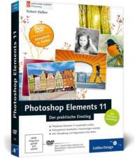 Photoshop Elements 11 von Robert Klassen (2012, Taschenbuch)