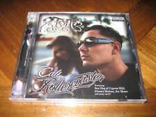Chicano Rap CD & DVD 2Tone - Cali Rollercoaster - Nikki Diaz Snow tha Product