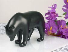FRANCOIS POMPON Brown Bear Animal Art Figurine Figure Sculpture Statue France