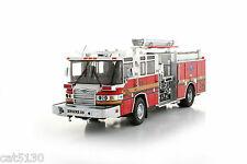 """Pierce Quantum Fire Engine Pumper """"SEMINOLE COUNTY #36"""" - 1/50 - TWH #081A-01170"""