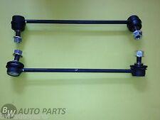 2 Front Sway Bar Links 2001-2004 VOLVO S40 / V40 Stabilizer Bar Links 01-04