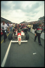 325076 Crew Of Rick Mears After Fourth Victory 1991 Indy 500 A4 Photo Print