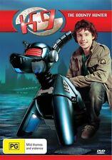 K-9 - The Bounty Hunter (DVD, 2010)-REGION 4-Brand new-Free postage