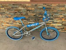 2007 30 YEAR PK RIPPER LOOPTAIL COMPLETE BIKE 20 INCH  BMX OLD SCHOOL RETRO
