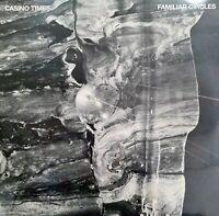 "CASINO TIMES - Familiar Circles Remix - Vinyl (12"")"