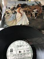 CLARA NUNES LP 1973 ODEON ORIGINAL  STEREO  BRAZIL  SAMBA SOUL BREAKS