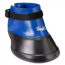Tough-1 Hoof Saver Boot - Royal Blue - Small