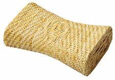Ikehiko pillow Fuji Makura Bamboo pillow 30 x 19cm #2505809 Japan Num